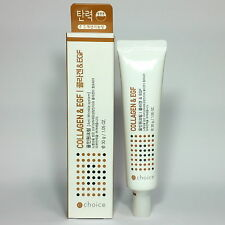ANTI AGING WRINKLE COLLAGEN & EGF FACE MOISTURIZER FACIAL CREAM SKIN CARE 30ml