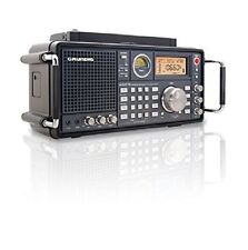 Eton GRUNDIG SATELLIT 750 Ultimate AM/FM Stereo Shortwave Longwave SSB Radio NEW