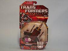 Transformers Generations Thrust Decepticon Figure