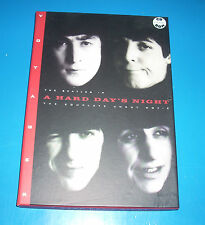 BEATLES A HARD DAY'S NIGHT Complete uncut Movie CD-ROM Voyager 1993 NM