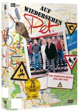 Auf Wiedersehen Pet - Series 1 And 2 - Complete (DVD, 2008, 8-Disc Set, Box Set)