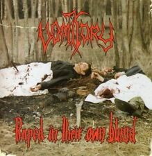 Vomitory ‎– 2 CD Set FREE REGISTERED SHIPPING!