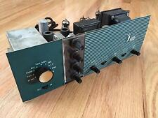 Nice Altec Lansing 344A 344-A Integrated Mono Tube Amplifier Amp (EL84 - 12AX7)