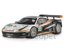 ELITE X5498 FERRARI 458 ITALIA GT2 LEMANS 2011 FARNBACHER RACING 1/43 #89