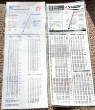 Bus Schedule Time Table Semta Smart Michigan Macomb County Gratiot Route