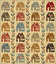Homestead by Edyta Sitar for Laundry Basket Quilts
