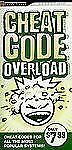 Cheat Code Overload Summer 2010 BradyGames Paperback