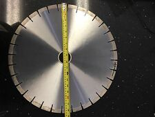 DIAMOND BLADE WET CUT FOR GRANITE SILENT 450MM TIP SIZE 15MM NEW SALE SALE SALE