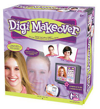 CONSOLE DIGI MAKEOVER FOR MATTEL NEW