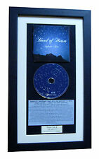 BAND OF HORSES Infinite Arms CLASSIC CD TOP QUALITY FRAMED+EXPRESS GLOBAL SHIP