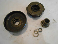 Honda ATC 250 ATC250ES 250ES Big Red 1986 drive clutch clutches engine