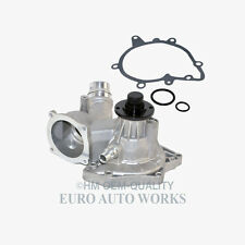 Land Rover Range Rover Engine Water Pump OEM-Quality HM 1151 393336