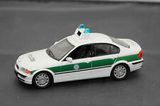 BMW 320i Polizei  Police    1:43 Schuco Limited Edition