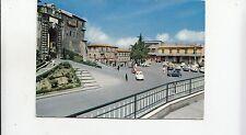 BF23438 montefiascone piazzale roma con la porta del bo  italy  front/back image