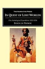 In Quest of Lost Worlds (Historical Adventure and Exploration)
