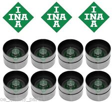 OEM INA Engine Camshaft Lifters Tappets Audi A4 A6 VW Golf Polo Bora T4 Passat