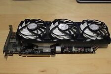 AMD Radeon HD7970 3GB GDDR5 PCIE Graphics Card With Accelero Xtreme 7970