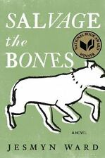 Salvage the Bones: A Novel-ExLibrary