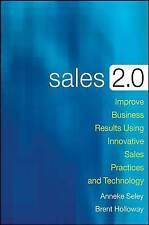 Sales 2.0, Anneke Seley