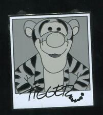 Characters & Cameras Mystery - Tigger Chaser - LE 250 Disney Pin 99816