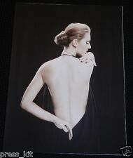 Celine Dion Las Vegas Show Souvenir Program Guide Book - OUT OF PRINT