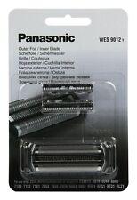 PANASONIC WES9012Y1361 Messer + Scherfolie zu Panasonic Rasierer ES7109, ES8043