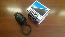 TAMRON 28-200mm f/3.8-5.6 Adaptall Aspherical (71A)