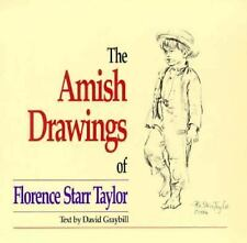 Amish Drawings of Florence Starr Taylor