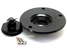 FXCNC Ducati Black Gas Fuel Cap Monster 1000 S 620 DARK 695 750 800 900 S2R S4R