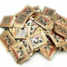 Korean Red Ginseng Tea 50 Tea bags, Goryeo ginseng, insam, panax / without case
