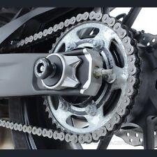 R&G Schwingen Protektoren Yamaha MT-07 / Motocage / XSR 700 Swingarm Protectors