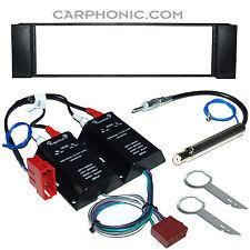 AUDI A3 A4 A6 A8 TT BOSE RADIO AKTIVSYSTEM VOLLAKTIV ADAPTER MINIISO SOUNDSYSTEM