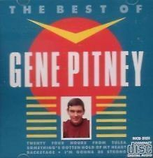 Gene Pitney  The Best of  Neu