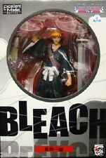 New Megahouse Excellent Model Bleach Kurosaki Ichigo 1:8 PVC PAINTED