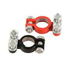 Positive Negative Car Metal Battery Terminal Disconnect Switch Link Modification