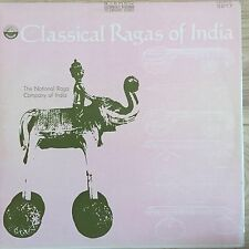 Everest 3217 Classical Ragas of India / National Raga Company of India