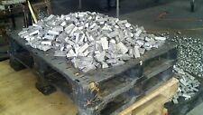 50 pounds of lead ingots