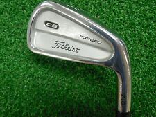 Used RH Titleist CB 710 Forged Single 3 Iron/ Steel- Project X 5.5 Firm Flex