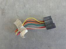 Headlight Switch Wire Harness 83 84 85 86 87 Chevy GMC Silverado Sierra