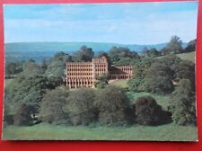 POSTCARD GLOUCESTERSHIRE PRINKNASH ABBEY FROM THE RETREAT HOUSE