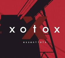 XOTOX Essentials (The best of) - 2CD Digipak - Limited - VÖ/REL.DATE : 24.03.16
