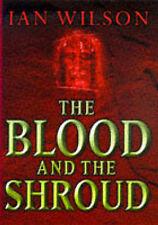 Wilson, Ian The Blood And The Shroud