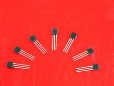 100pcs MCR100-6 Thyristor Transistors 400V 0.8A TO-92 Transistor #H404