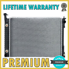 New Premium Radiator for 1999-2002 Nissan Quest 99-02 Mercury Villager V6 AT MT
