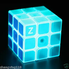 Luminous-RubikS-Magic-Speed-Cube-Puzzle-game-Brain-Teaser-Kids-Educational-ToyS