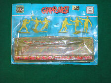Blister Soldatini Toy Soldier Canè Giocattoli Giapponesi Ref.1472 scala 1:32