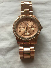 Kim Rogers Ladies Quartz Watch