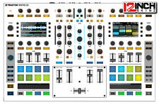 Native Instruments Kontrol S8 Skin - white/black