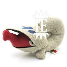 POKEMON SHELMET PELUCHE BANPRESTO 616 nero bianco plush Escargaume Accelgor wii