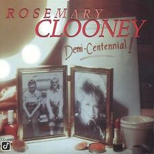 Rosemary Clooney  Demi-Centennial by  (CD 1995 Concord)